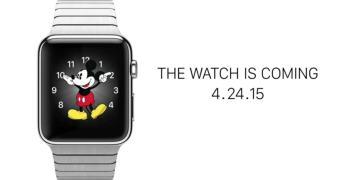 Primavera da Maçã — o Apple Watch está vindo, mas o iOS 8.2 já chegou