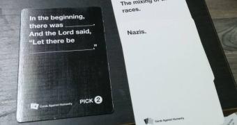 O jogo mais politicamente incorreto do Universo, agora grátis online