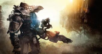 Respawn anuncia Titanfall 2; para PC, Xbox One e PS4