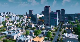 Paradox não está incomodada com a pirataria do Cities: Skylines