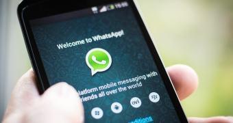 WhatsApp pode introduzir backup de histórico de conversas no Google Drive