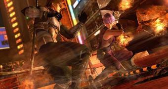 Talvez você não queira comprar o Dead or Alive 5 para PC