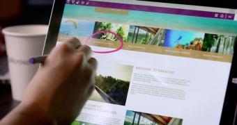 Nova build do Windows 10 traz prévia do Project Spartan