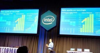 Você não vai acreditar no que a Intel aprontou para o Brasil