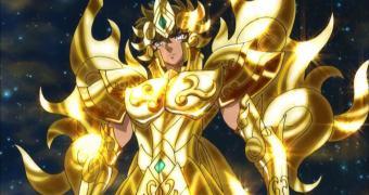 Cavaleiros do Zodíaco: Alma de Ouro terá streaming gratuito no Brasil através do Daisuki