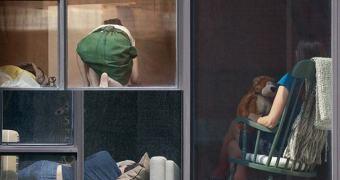 Tribunal de Nova Iorque diz que fotógrafo pode continuar registrando seus vizinhos