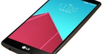 """LG G4 """"vaza"""" semanas antes do lançamento"""