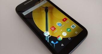 Review: Novo Moto E, o smartphone sem público definido
