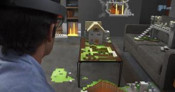 HoloLens deverá custar bem mais caro que um Xbox One
