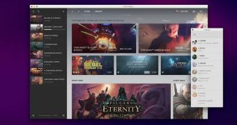 GOG inicia beta aberto da sua plataforma de distribuição