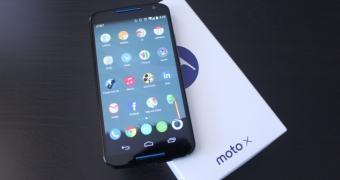 Surgem primeiras informações sobre o Moto X de 3ª geração