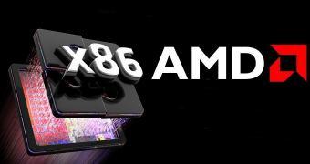 """AMD: """"chega de preços baixos, vamos nos focar no desempenho agora"""""""