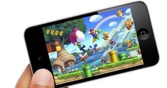 Nintendo lançará cinco games para smartphones até 2017