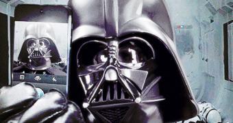 Como uma selfie com o Darth Vader trouxe à tona o que há de pior das redes sociais