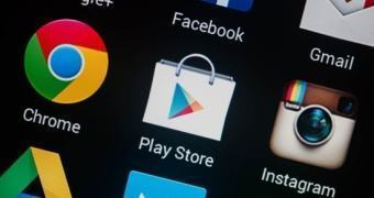 Google Play introduz sistema de pré-venda de apps