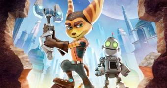Animação do Ratchet & Clank contará com elenco de peso