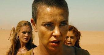 Resenha — Mad Max: Estrada da Fúria