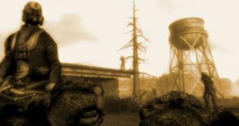 Mod transforma o Fallout: New Vegas num simulador de sobrevivência