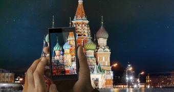 Já era esperado: Rússia está desenvolvendo seu próprio SO mobile
