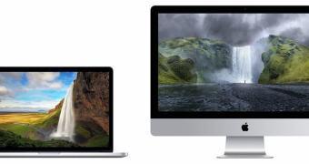 Lucro Brasil: hoje a Apple lançou alguns novos modelos do Mac e está cobrando aquele precinho