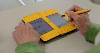 DS está sendo utilizado por presos japoneses para combater a demência