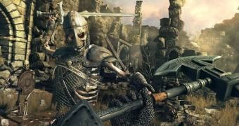 Techland suspende desenvolvimento do Hellraid
