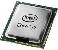 Intel Core i3 ULV.
