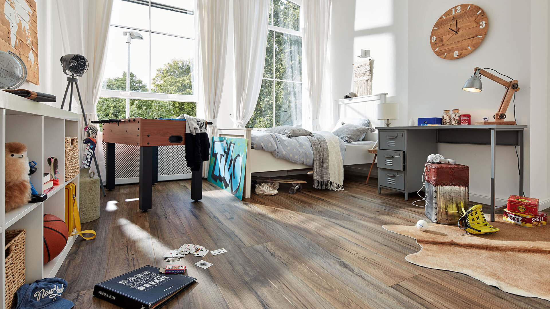 Furnishing Children S Rooms What Do I Need To Keep In Mind