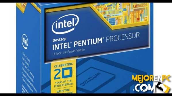 Review: Pentium G3258 – Edición 20 aniversario