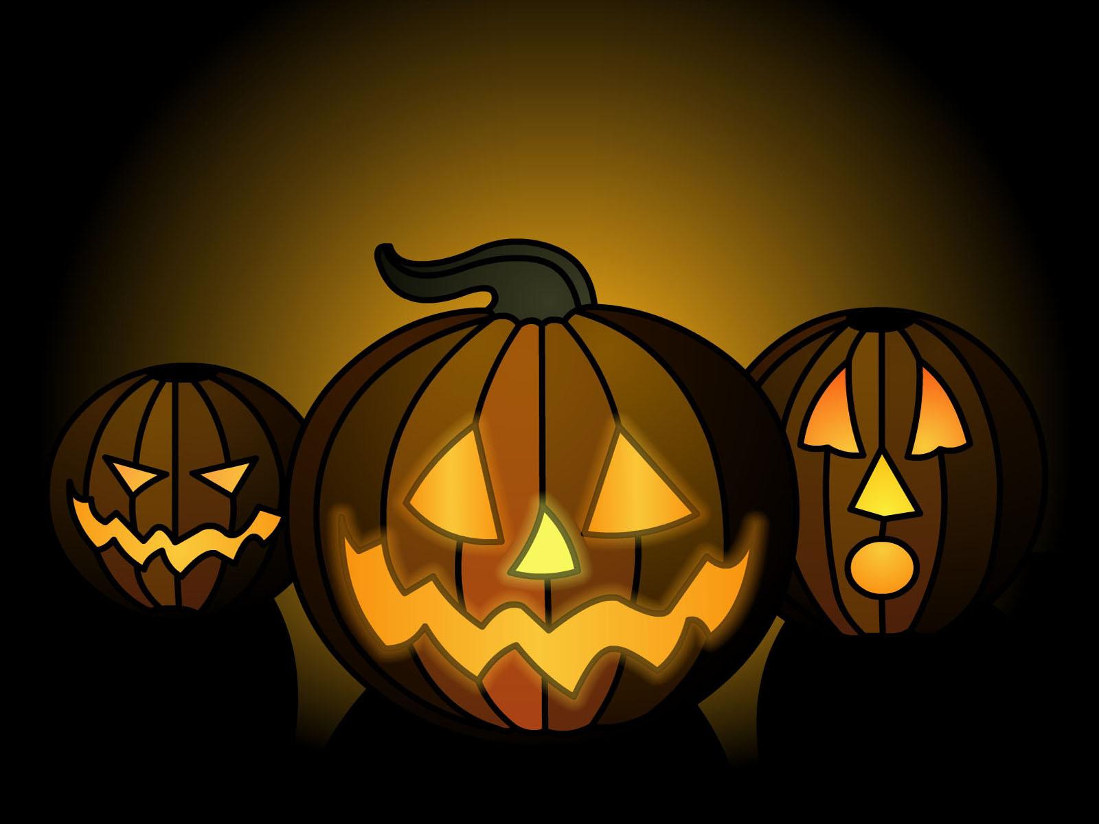 Free Halloween Screensavers