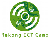 Mekong ICT Camp logo