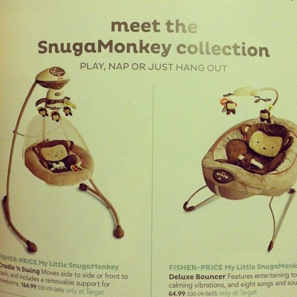 Snuga-Monkey