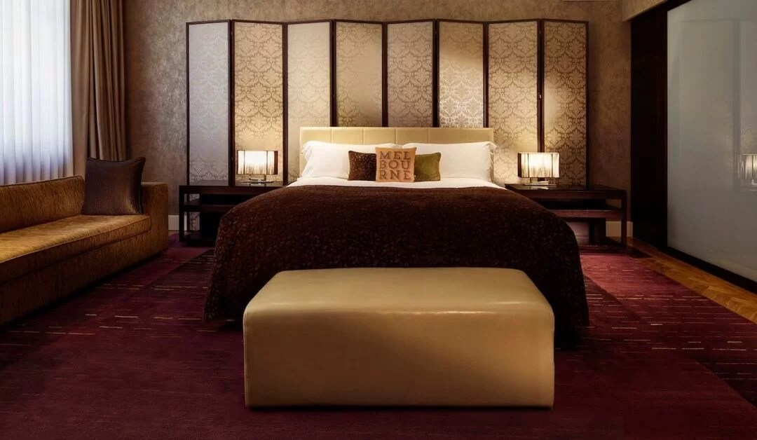 Cheap Beds Melbourne Cloud Beds Luxury Beds Intercontinental Melbourne The Rialto