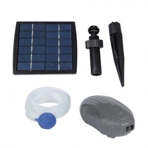 Solar air pump Kit