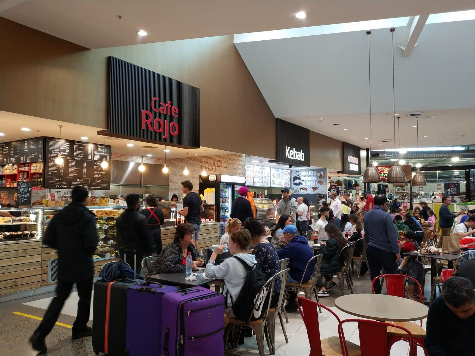 Jb Hifi Dfo Dfo Essendon Address Store Opening Trading Hours