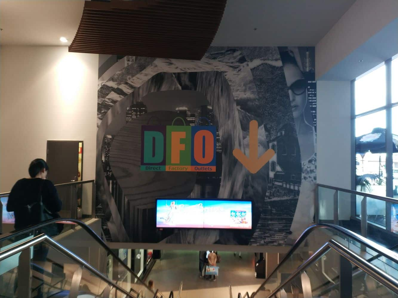 Jb Hifi Dfo Dfo South Wharf Melbourne Parking And Opening Hours