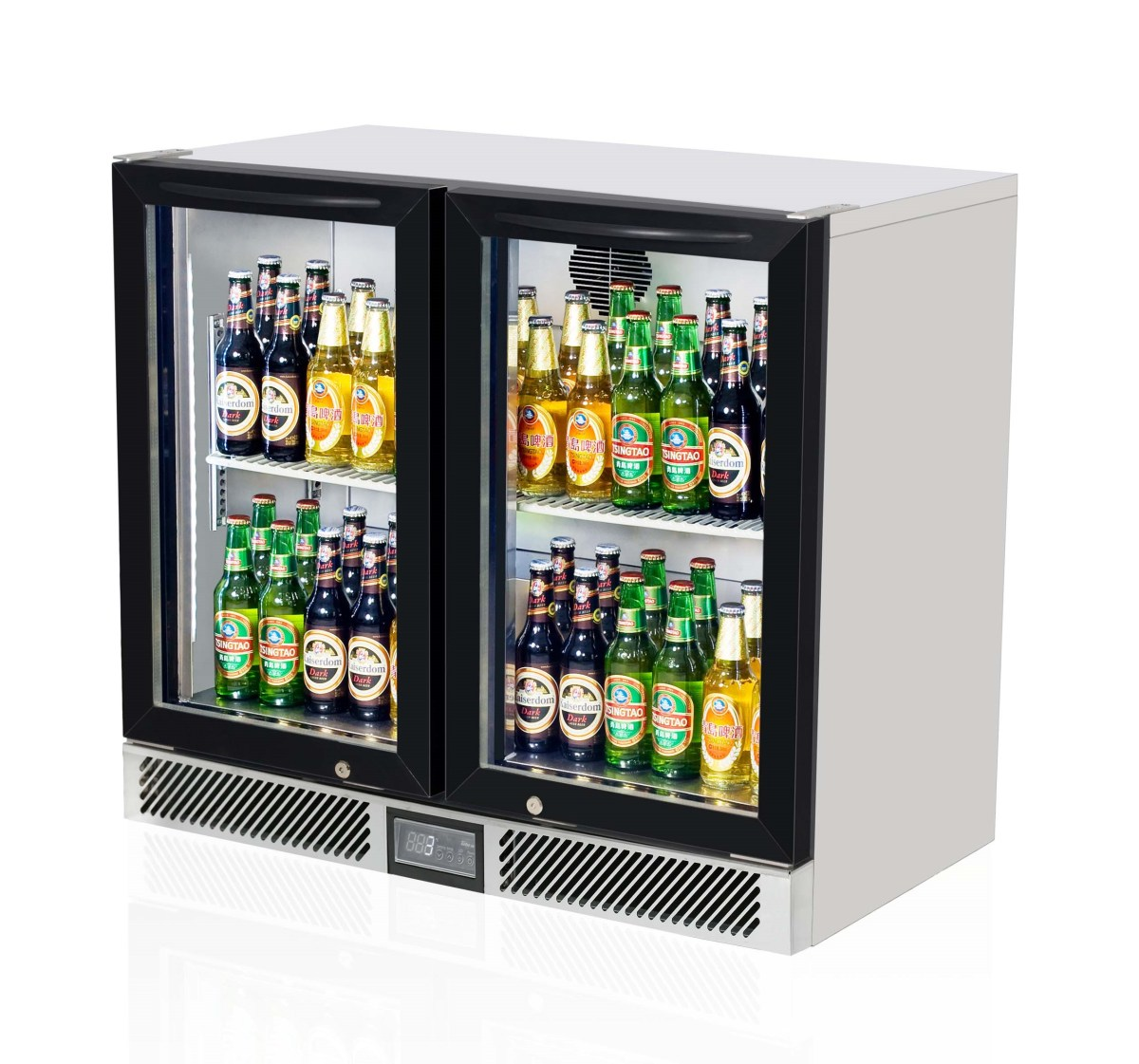 Fridge Sales Melbourne Sb92gblk Melbourne Refrigeration And Catering Equipment
