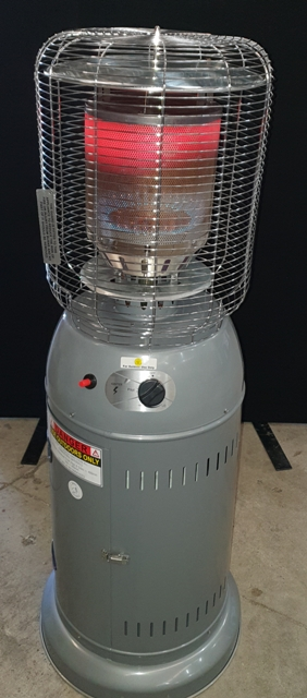 Heaters Gas And Electric Melbourne Table Chair Hire
