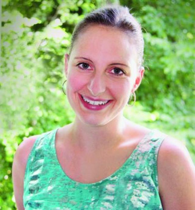 Grâce à l'hypnose, Mélissa Hotz aide ses patients à surmonter des peurs ou à changer de comportement.