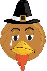 thanksgivingsad