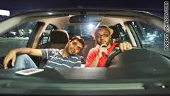 Bassam Tariq and Aman Ali