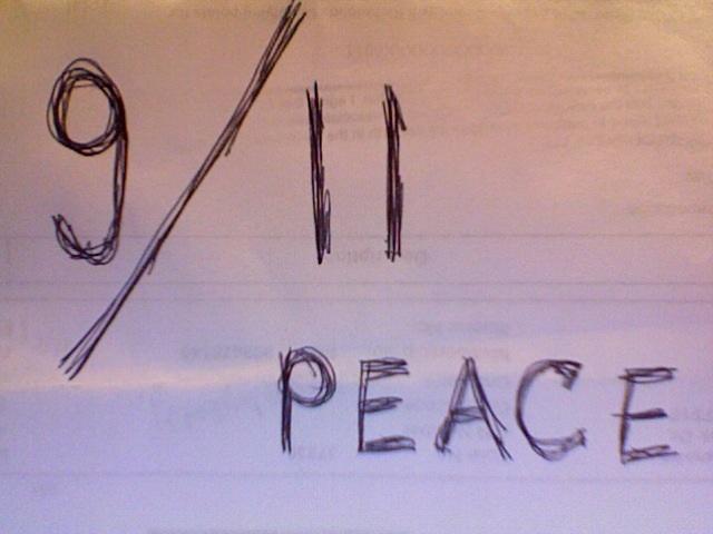 911peace