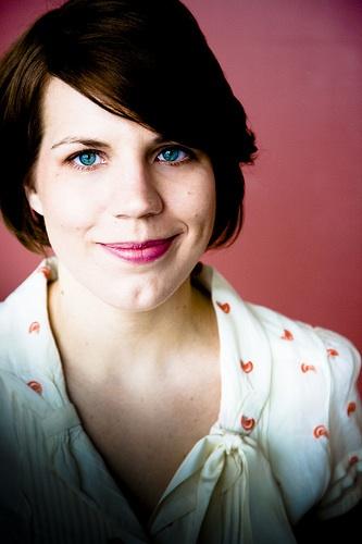 Katie Krueger