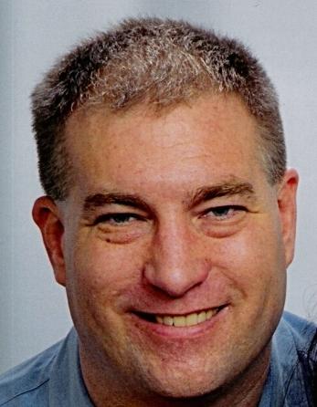 David Comp presenting at MelibeeU