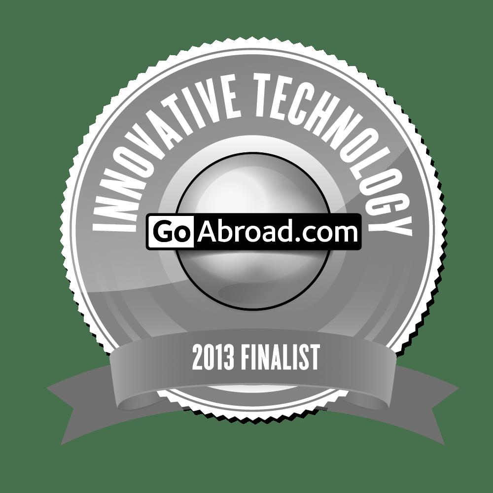 go abroad innovation awards finalists 2013 melibee global