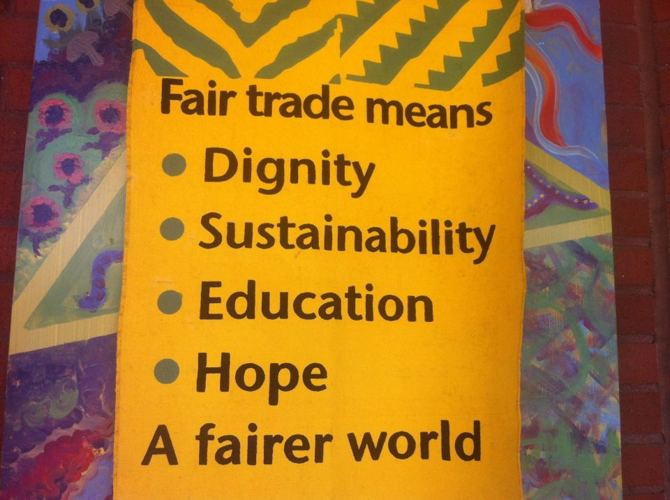 Fair Trade Learning Webinar