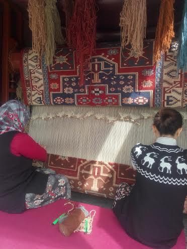 turkeywomen