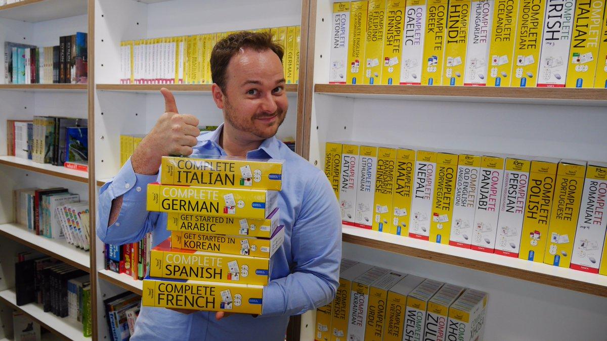bennylanguagesbooks