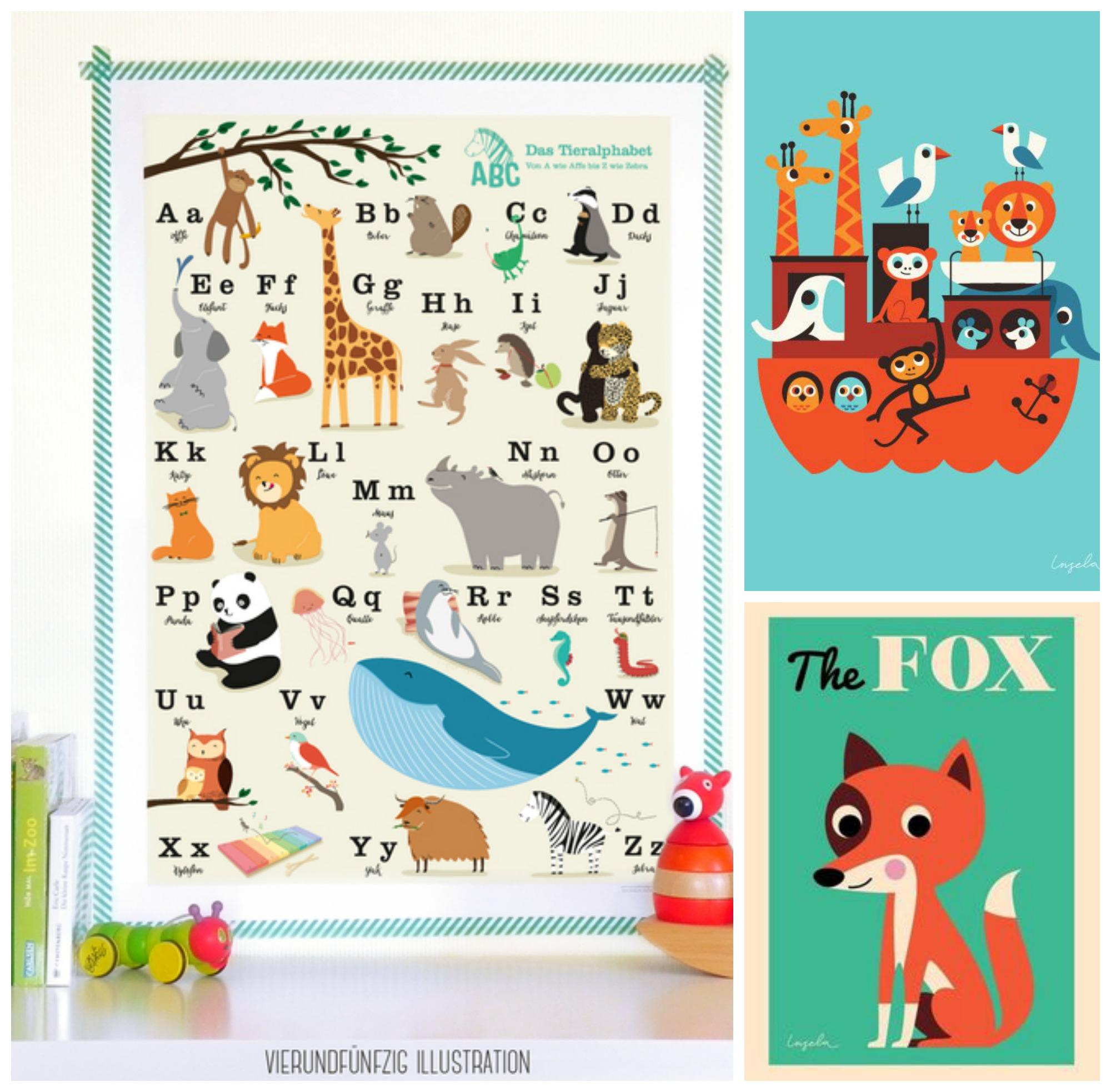 Poster Kinderzimmer   Poster Rabocop Kinderzimmer Deutsch Walkingthecat