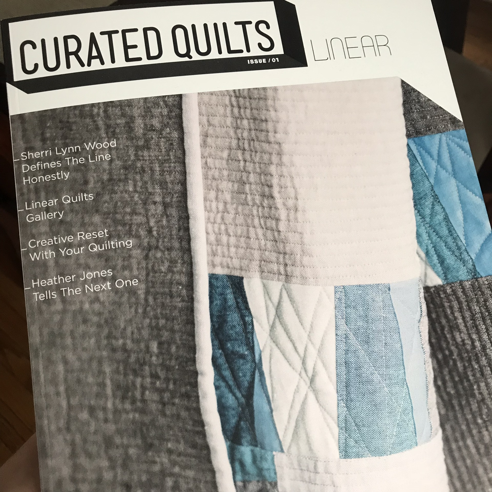 Moderne Quilts Quilts In Simply Moderne And Curated Quilts Melanie Tuazon